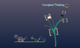 Copy of Conceptual Thinking
