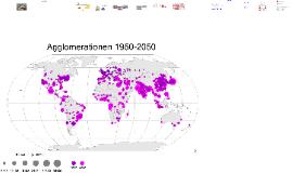 Verstädterung - Ein Wachstum ohne Grenzen?