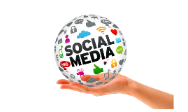 Backup of Social Media