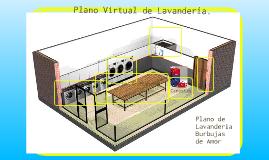 Plano Virtual de Lavandería