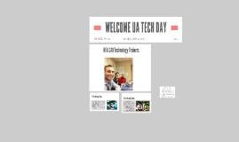 UA Technology Day