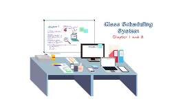 Copy of Class Scheduling System