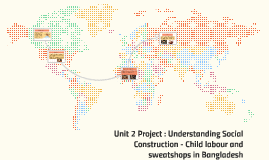 Unit 2 Project : Understanding Social Construction - Women's