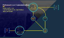 Copy of Polyamory 101: Communication