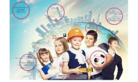Emprendimiento para Niños y Jóvenes C.E.R YARUMAL
