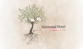Copy of Starwood Hotel