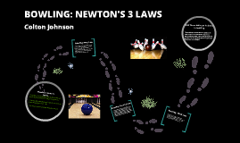 Copy of bowling: newtons laws