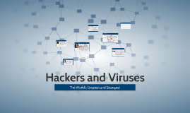Notorious Hackers and Viruses