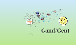 Gand/Gent