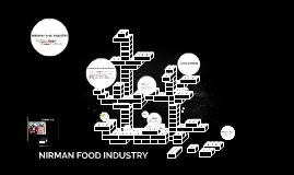NIRMAN FOOD INDUSTRY
