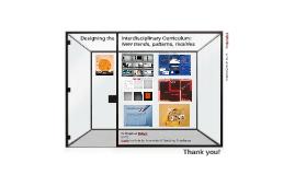 Curriculum as Collage? The Interdisciplinary Curriculum reborn