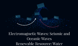 Electromagnetic Waves: Seismic and Oceanic Waves