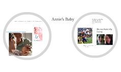 Copy of Annie's Baby