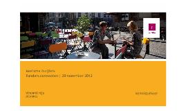 Flanders Connection 2012 externe dag