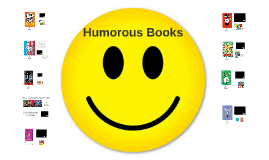 Humorous Books