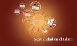 Sexualidad en el Islam