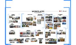 Moodboard- Workspaces