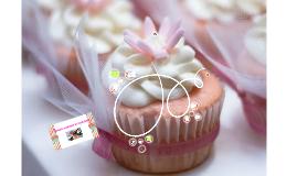 Copy of Proyecto de Cupcakes Ponquesita's