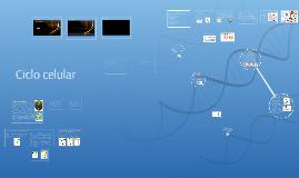Copy of UCALP, Curso de ingreso, Biología; Unidad n°4: Ciclo celular