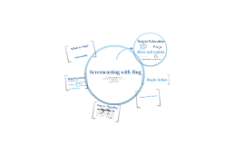 Copy of Screencasting with Jing