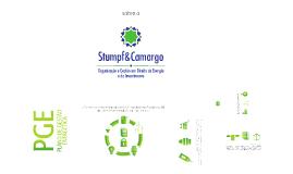 Apresentação Stumpf&Camargo