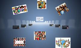Copy of Tema: Identidad Cultural, Subculturas y Contraculturas