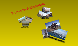Wonderful Williamstown