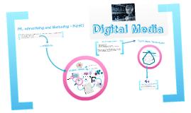 Digital Media?
