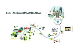 Copy of CONTAMINACIÓN AMBIENTAL PREZI