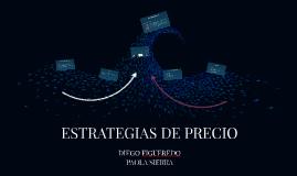 Copy of ESTRATEGIAS DE PRECIO