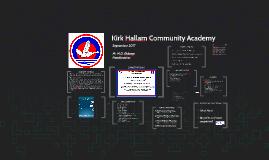 Kirk Hallam Community Academy - Student Expectations