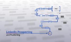 LinkedIn Prospecting