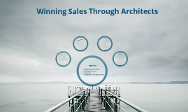 Winning Sales Through Architects