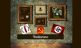 Copy of Totalitarismo