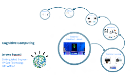 Cognitive Computing - 4/25/2015
