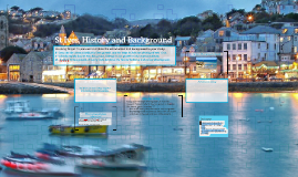 Lesson 4-5. St Ives History and Background