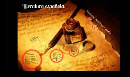 Literatura Siglo XVIII. Contexto histórico-social y principales manifestaciones literarias