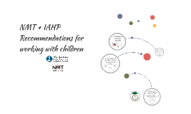 NMT + IAHP on working with children