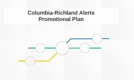 Columbia-Richland Alerts