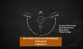 Bre Pettis y la nueva Revolucion Industrial