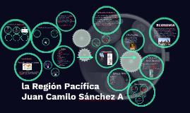 la Región Pacífica