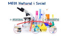 MEDI Natural i Social