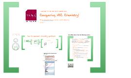 2013 HSC EXPO - CHEMISTRY V2