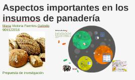 Copy of Propuesta de Investigación (Panadería)