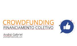Encontro FDC POS - Crowdfunding