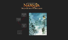 Four Levels of Grammar-The Chronicles of Narnia