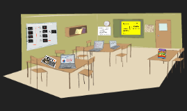 Copy of Copy of Classroom Template