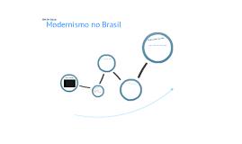 Art In Loco Modernismo no Brasil