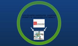 ANALIZADOR DE RIESGOS ELECTRICOS