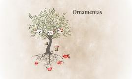 Ornamentas